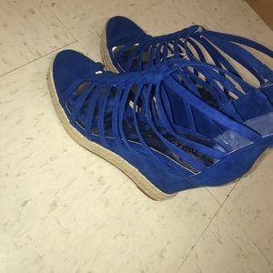 Carlos Santa Blue Heels